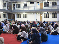 Lowongan Kerja Pengelola Asrama di Banda Aceh