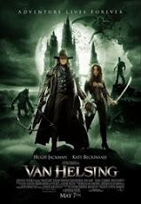 pelicula Van Helsing: Cazador de monstruos (2004)