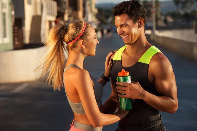 Proteínas y aminoácidos en el entrenamiento
