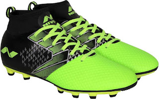 ... best football shoes under ₹1000 in India 2019  1) Nivia Ashtang.   d825dd123a8