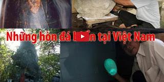 Video Chuyện lạ có thật Việt Nam về những hòn đá bí ẩn, kỳ lạ