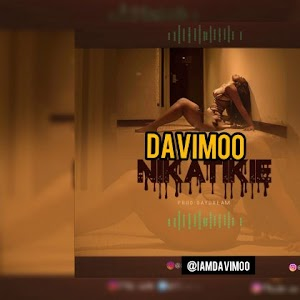 Download Audio | Davimoo - Nikatikie