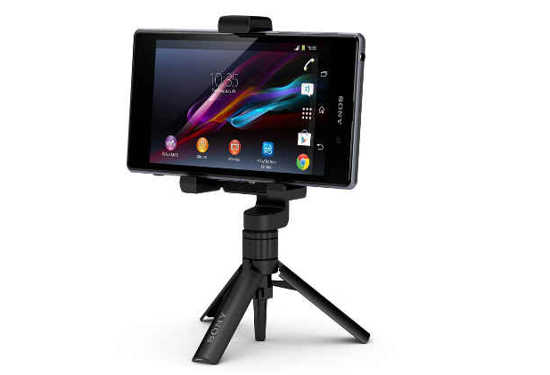 mobile photography equipments