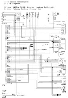 Hitachi Ignition Switch Diagram, Hitachi, Free Engine