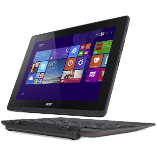 Acer Aspire Switch 10E SW3-016P Drivers for Windows 10
