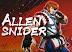Allen Snider estará de volta no novo jogo de luta da Arika