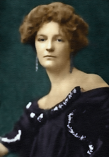 Rose Edith Kelly, Ouarda the Seer (Rose Crowley)