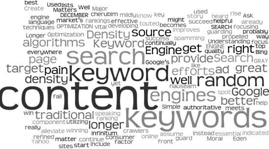 mengoptimalkan kata kunci dengan menggunakan kueri penelusuran GWT