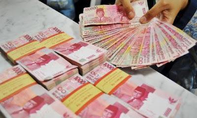 Hukum-Nya Mengeluarkan Zakat Fitrah Dengan Uang