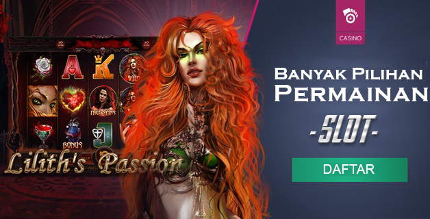 Rasakan Permainan Live Casino Hanya Di sayaBola.Info