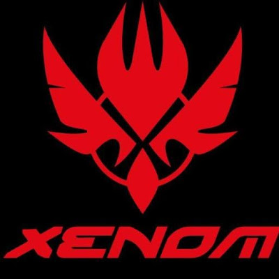 laptop xenom gaming