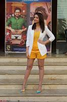 Parineeti Chopra with Ayushmann Khurrana at the Launch of Trailer of Meri Pyaari Bindu 008.JPG