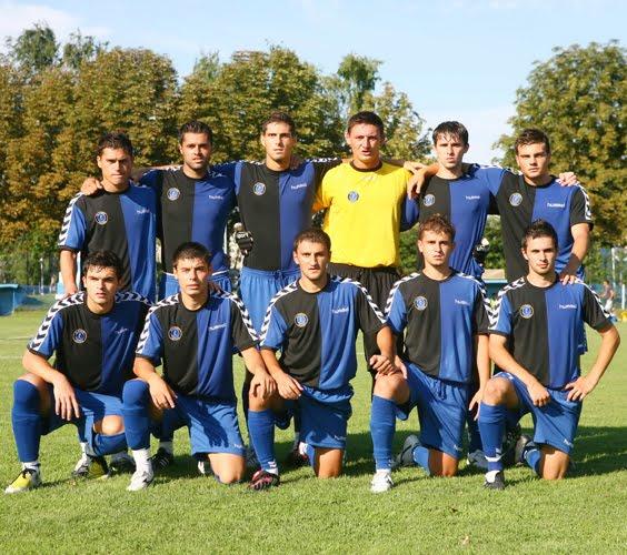Viitorul Constanta - 2009/2010