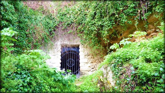 τόπος γέννησης θεάς Αθηνάς Νεραιδοσπηλιος