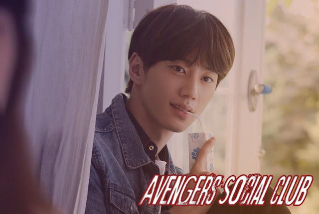 Drama Korea Avengers Social Club
