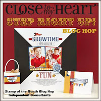 Showtime Blog Hop Badge