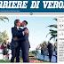 """Un cura gay se casó con su novio y revolucionó el Vaticano: """"Ahora me siento más cerca de Dios"""""""