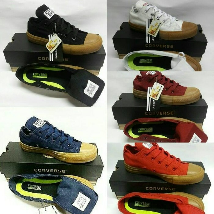 Grosir Sepatu Converse Original Di Surabaya