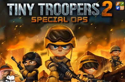 Tiny troopers 2 for android