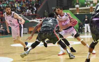 Unics Kazan - Valencia Basket