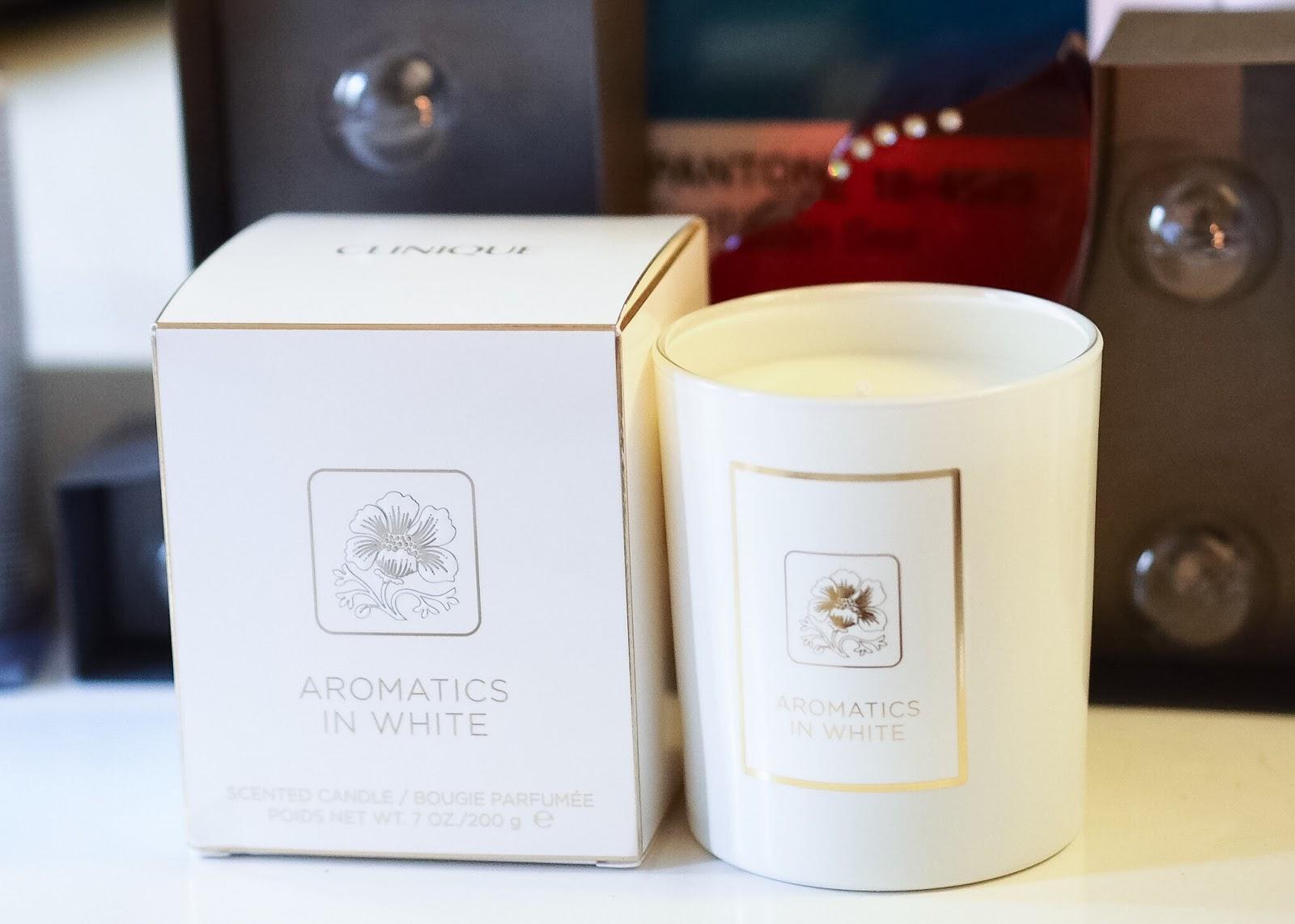 clinique elixir aromatic