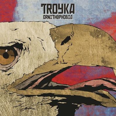 Troyka-Ornithophobia Troyka - Ornithophobia [7.0]