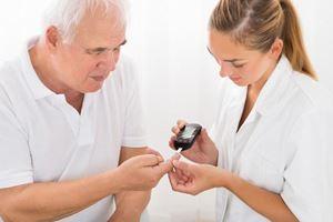 10 Cara Menurunkan Gula Darah Tinggi Secara Alami
