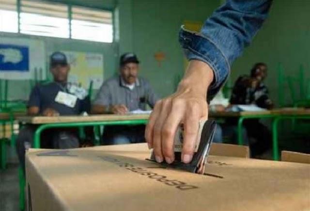 Los dominicanos se preparan para repetir la historia en 2020