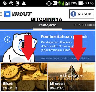 Mining Bitcoin Gratis