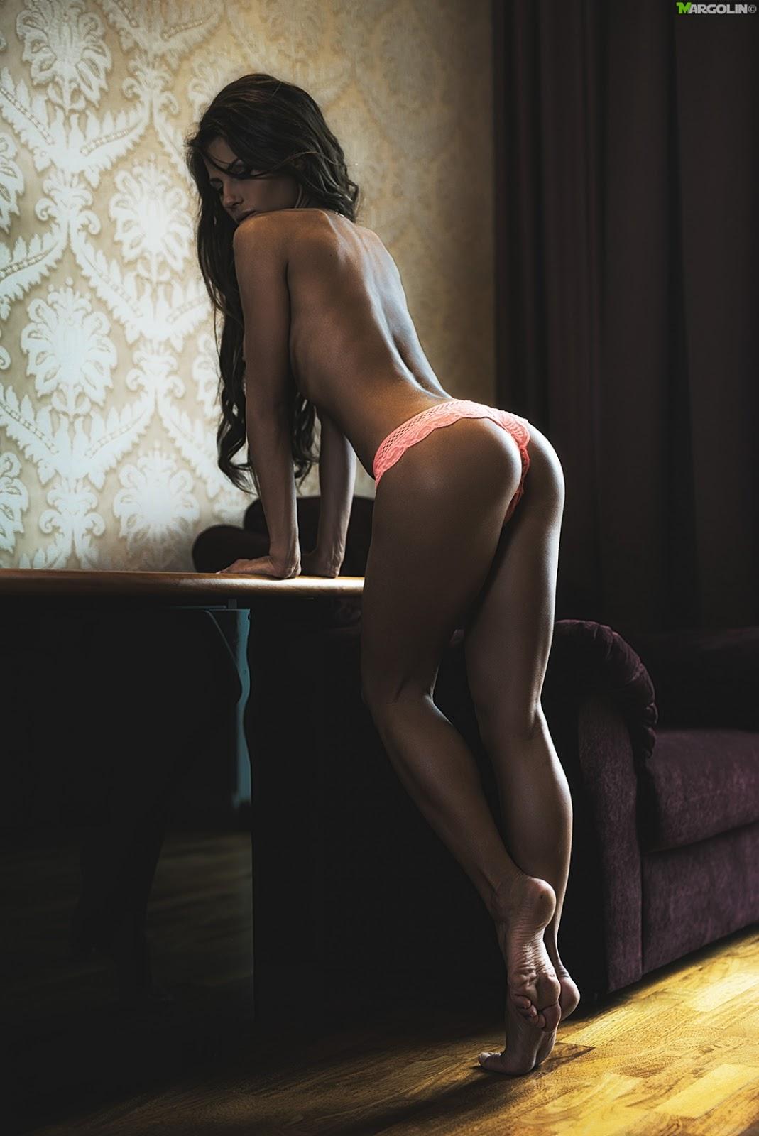 Young bikini sexy small tits