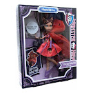 Monster High Clawdeen Wolf Scarily Ever After Doll
