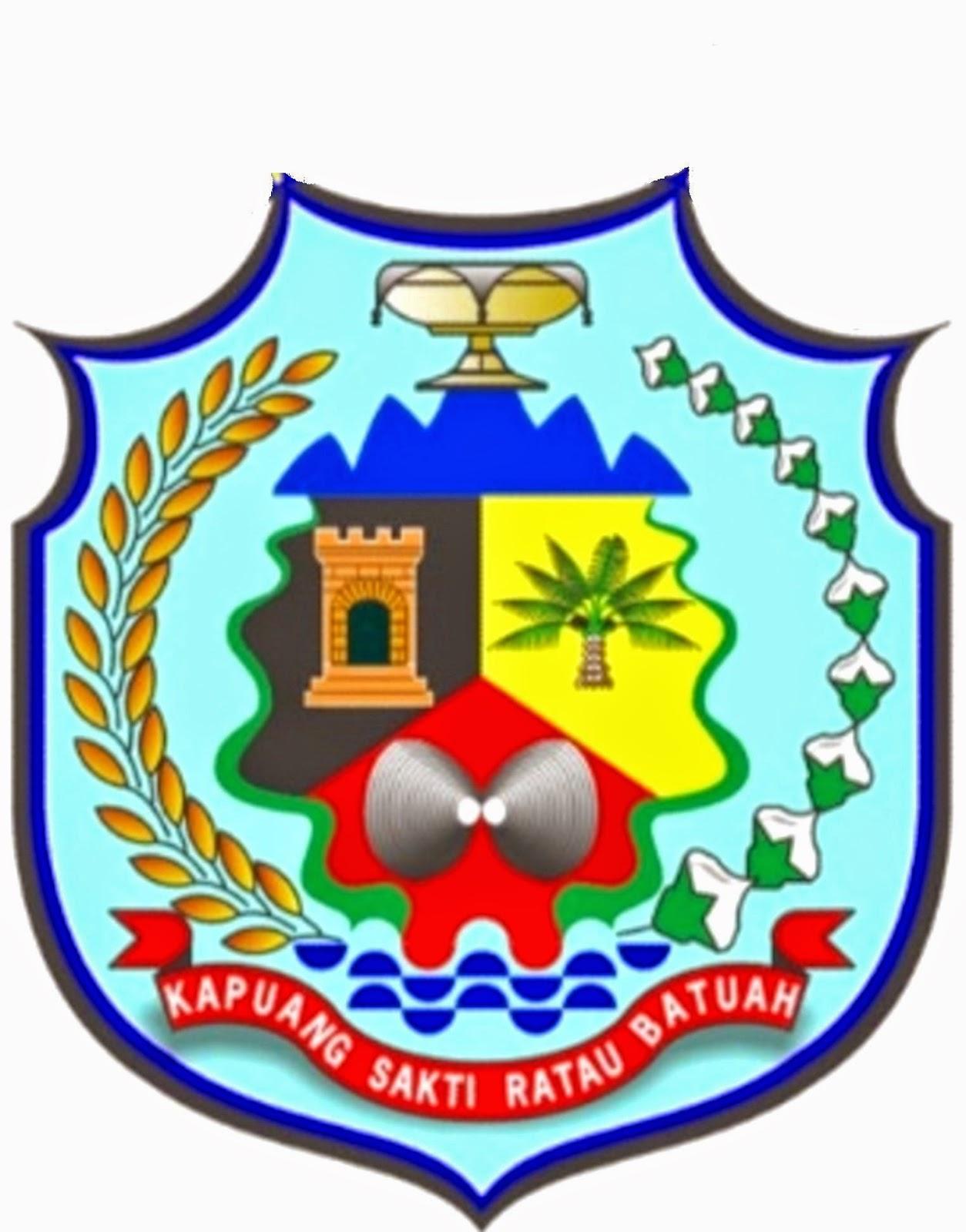 Forum Kewirausahaan Pemuda Provinsi Bengkulu Logo Kabupaten Mukomuko