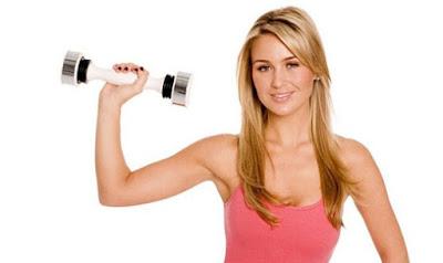 Efecto ejercicio fuerza diabetes