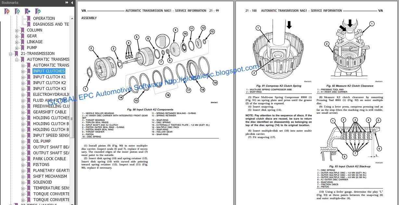 AUTO MOTO REPAIR MANUALS: MERCEDES SPRINTER 1997-2006