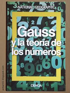 jarban02_pic104: Gauss y la teoría de los números de Antonio Rufián Linaza