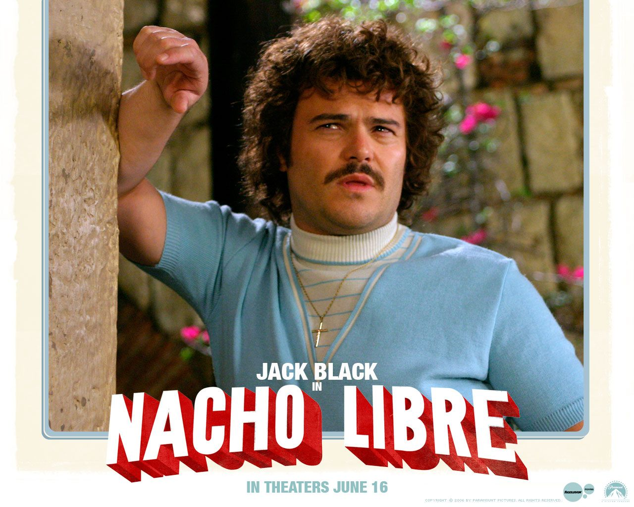 jack black nacho libre - photo #2