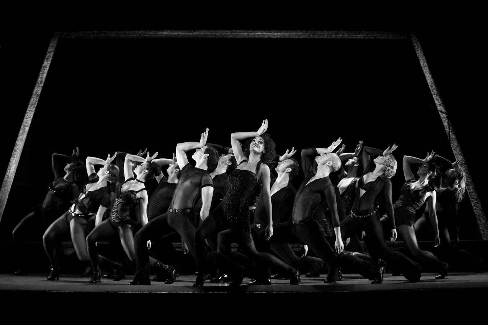 Jazz Dance Fosse