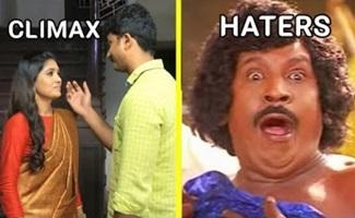 Last Episode Troll Video in Tamil