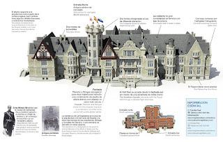Palacio de la Magdalena de Santander, un edificio con mucha historia