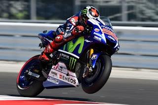 Latihan Bebas 2(FP2) MotoGP Catalunya