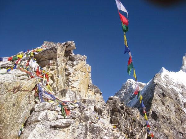 Book Everest base camp trek Guide