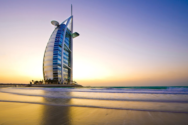 Best Tourists Places To Visit In Dubai - RictasBlog