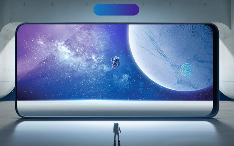 Vivo NEX Is Set To Launch In India