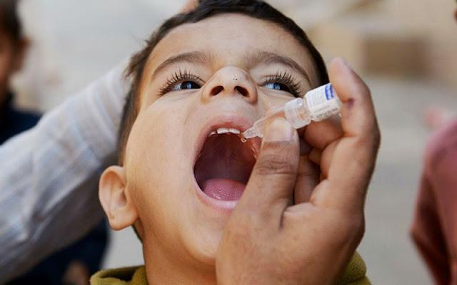 Spread of Polio Remains International Health Emergency | WHO
