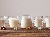 Beragam Jenis Susu Dan Manfaatnya