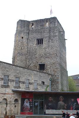 מצודת אוקספורד