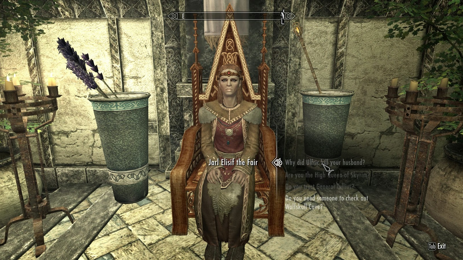 Skyrim Blog   Sultan: 4 2 The Two Factions