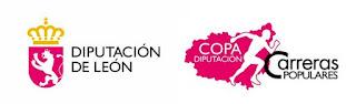 Clasificaciones Copa Diputacion Leon Carreras populares