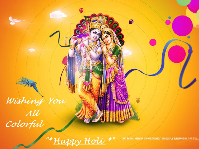 Holi 2017 Wishes Images Pictures Photos Pics