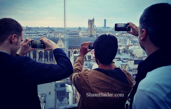 Top 5 Smartphone Photography Tips